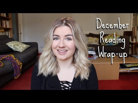 Reading Wrap-up   December 2018 Mp3