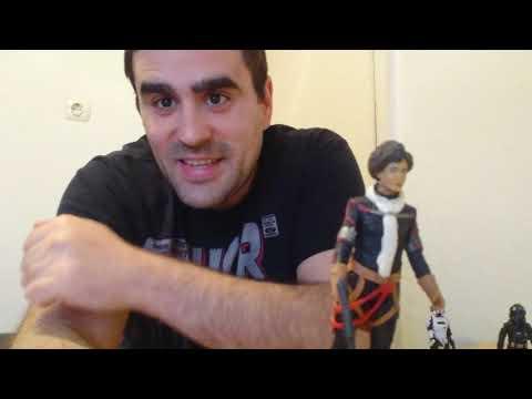 Heti videó: 05# Solo figurák részletesen - 5.rész