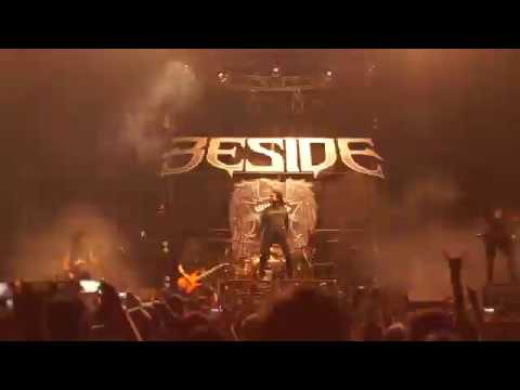 BESIDE - SPIRIT IN BLACK (TWO DECADES OF AGGRESSION CONCERT) Mp3