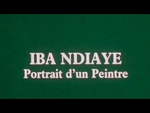 Iba Ndiaye