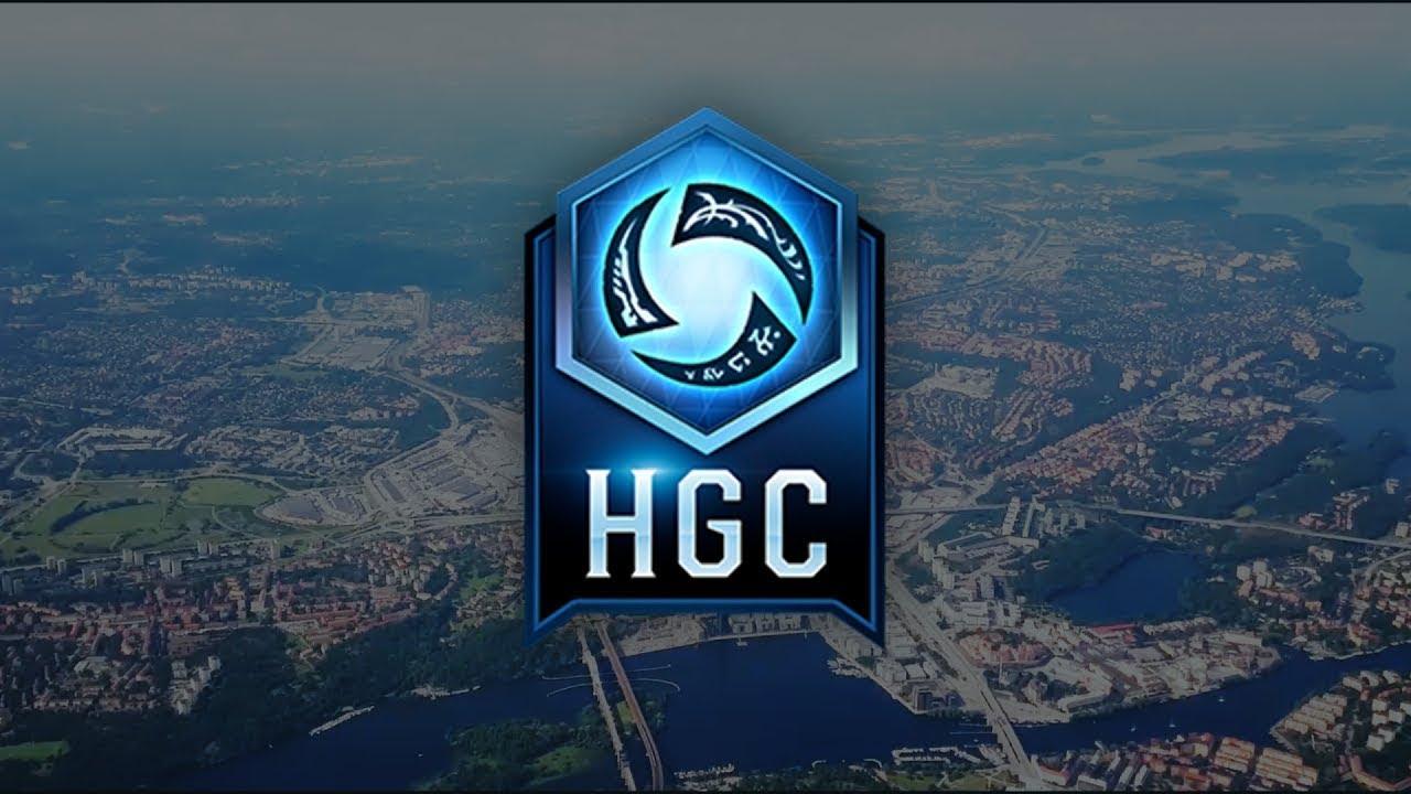 Hgc Midseason Brawl