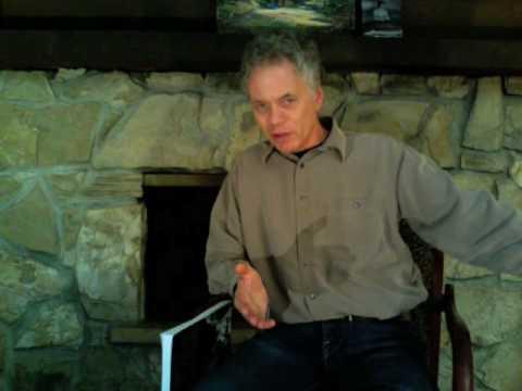 "Bill Chandler author of ""The Ultimate Inventor's Handbook"""