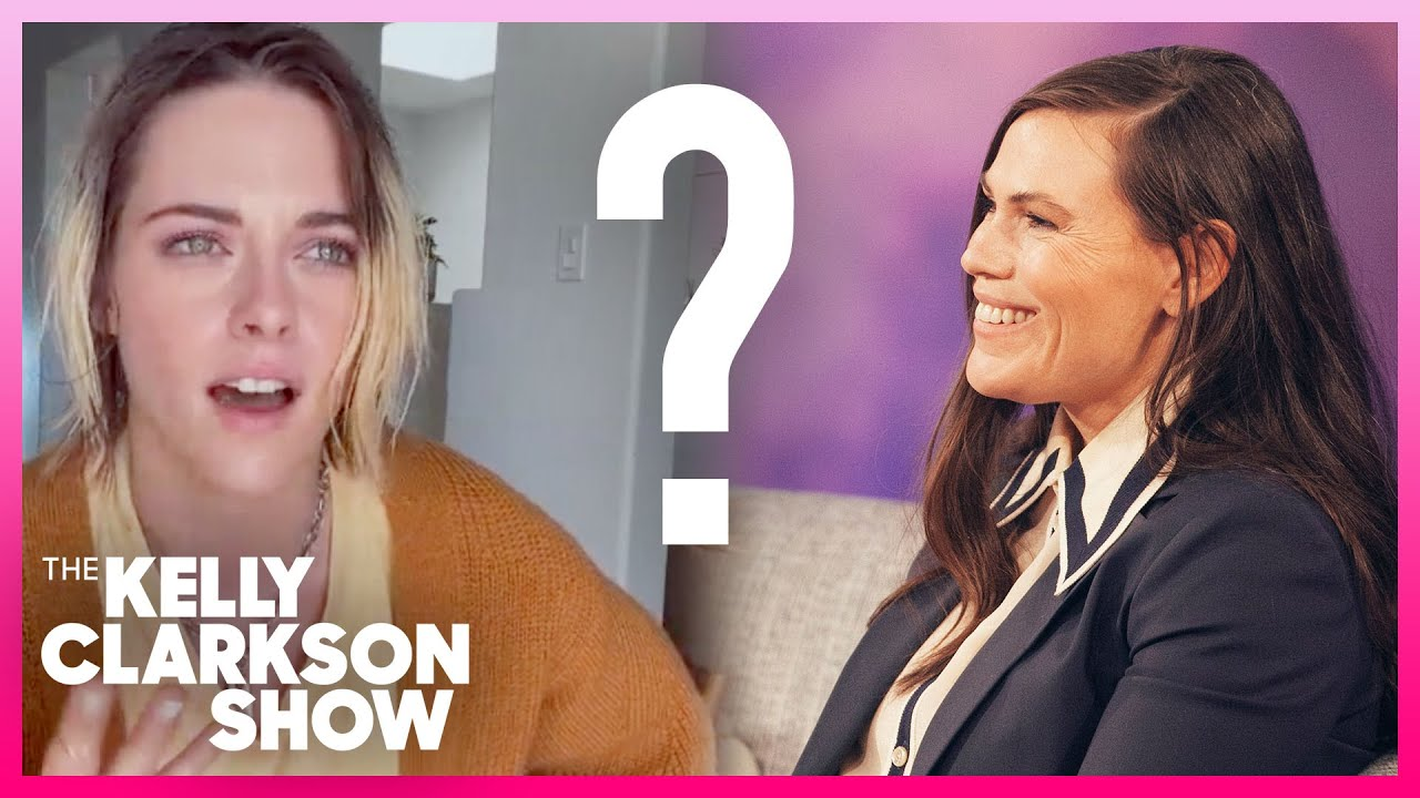 "'Happiest Season' Cast Plays ""Who's Most Likely"""