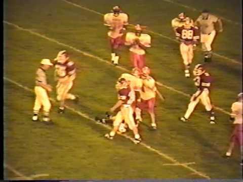 1994 Muskegon Big Reds vs Grand Rapids Ottawa Hills (Game 4)