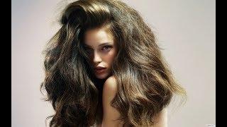 ★Как сделать волосы объемными. 5 простых трюков от парикмахера со стажем