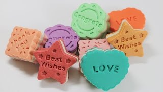 Playdough Cake Love Best Wishes Cookies How to Make Play Dough Cake