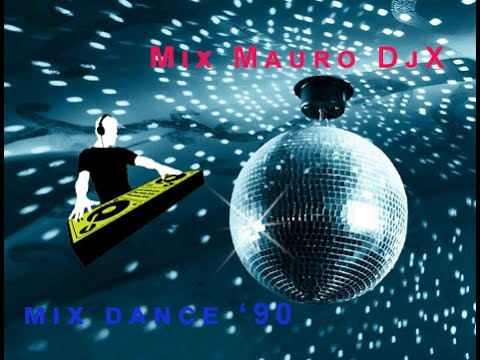 Dance Mix anni '90