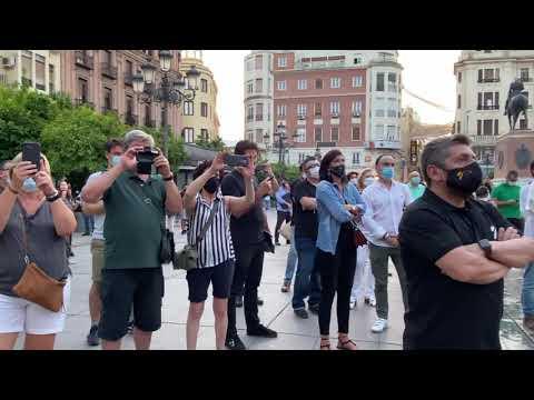 Córdoba homenajea a Vicente Amigo en el 20 aniversario de 'Ciudad de las Ideas'