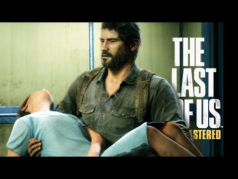 THE LAST OF US - Remastered - #31: O FINAL Surpreendente!!