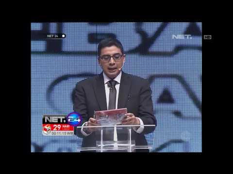 NET24 - Debat Capres Cawapres Pilpres 2014