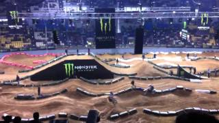 Monster Energy Cup - Greece