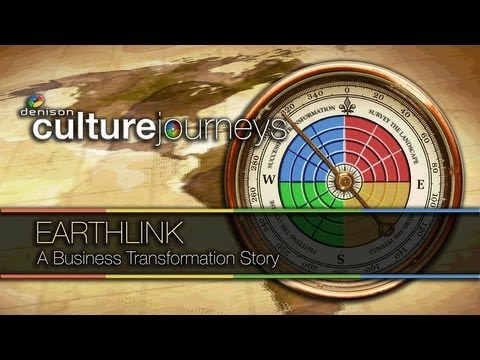 Denison Culture Journeys - EarthLink