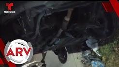 Hijo de Diomedes Díaz muere en accidente de tránsito | Al Rojo Vivo | Telemundo