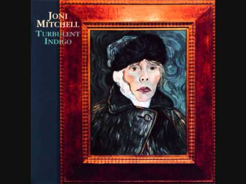 Joni Mitchell - The Sire of Sorrow (Job's Sad Song)