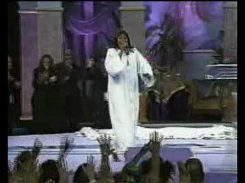 Dr Juanita Bynum : MEGA FEST 2004-Deliverance is in your house!