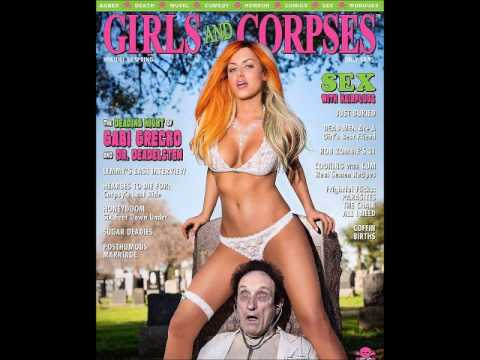 TDR #180 5/12/16 GABI GRECKO Interview proposes to Frenchy
