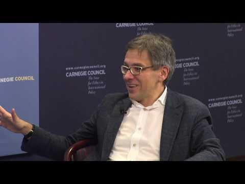 Ian Bremmer: Populism in Europe & America