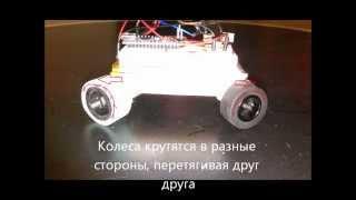 ToborobotD30x15 40vsSolarboticsRW2i