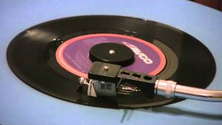 The Stylistics - Betcha By Golly, Wow - 45 RPM Mono Mix