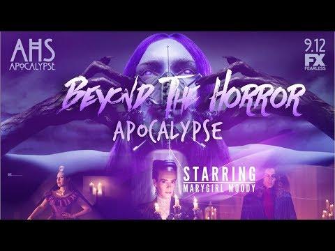 Beyond the Horror: Apocalypse Episode 1