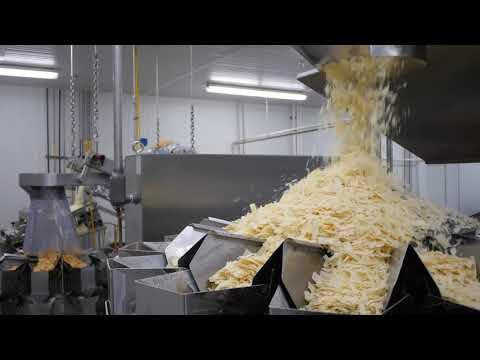 Schuman Cheese Plant Tour Elgin