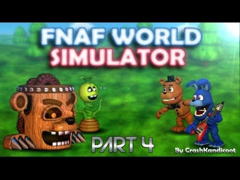 Full Download] Scott Cawthon Pink Guy Crying Child Joined Fnaf World