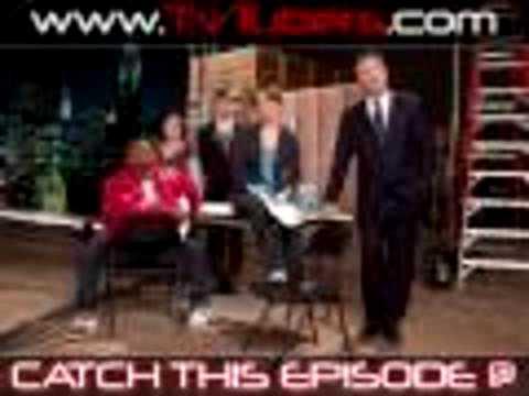 30 Rock Episode 21 HD  3X21 321 3.21 (part 1 of 5)