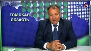 Линия губернатора. Андрей Кнорр. Выпуск71