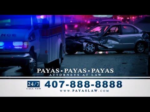 Car Accident Lawyer in Orlando, FL  Orlando Auto Accident Attorney  YouTube