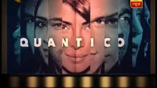 Priyanka Chopra confirms of leaving the Hollywood TV series 'Quantico'