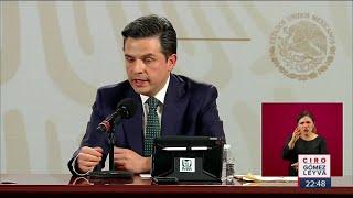 Director del IMSS responde a protestas por desabasto | Noticias con Ciro Gómez Leyva|Imagen Noticias