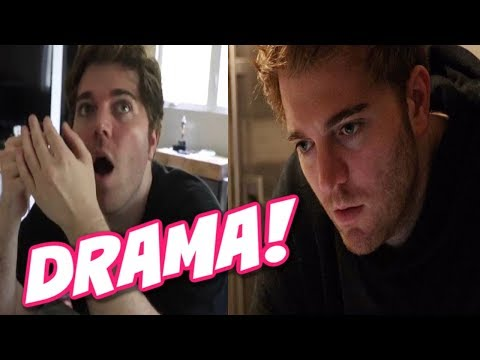 DID SHANE CLICKBAIT EVERYONE? & JAMES CHARLES FALL FROM GRACE! thumbnail