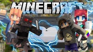 THE WORST GAMES! - Minecraft: Bedwars - W/Graser10, Phoenixgg2 & Cheridet
