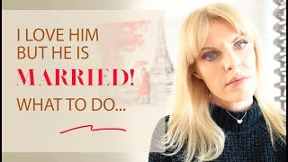 Falling In Love With A Married Man   Do's and Don'ts