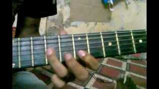 are re are re guitar tabs by shubham
