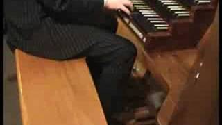 Ronan Murray Improvisation on a theme of Chopin Part 5 Final YouTube Thumbnail