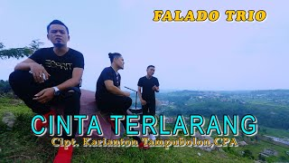 Lagu batak terbaru - Falado Trio Cinta Terlarang