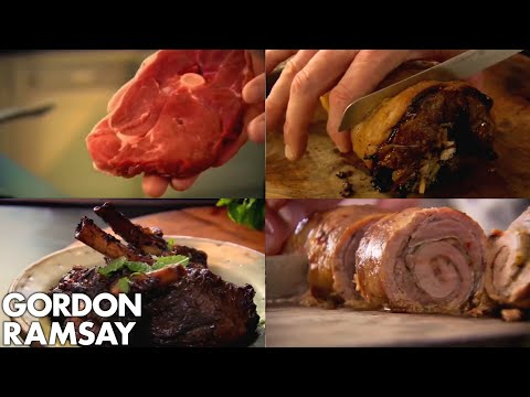 Gordon Ramsay's Top 5 Lamb Recipes