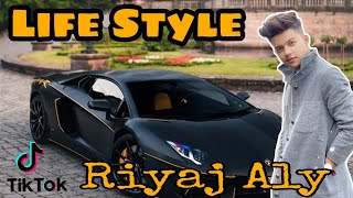 Riyaz Aly Lifestyle 2019 | Income, Qualification, Girl Friend, Religion, Nationality, Birth Place