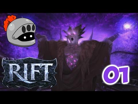 Rift Gameplay- Episode 1- The Beginning of Something Great!