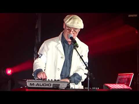 Thomas Dolby Europa and the Pirate Twins