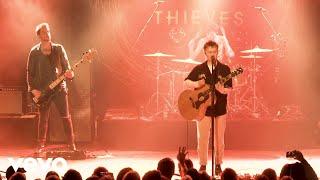 Nothing But Thieves - Broken Machine (Live in Hamburg)