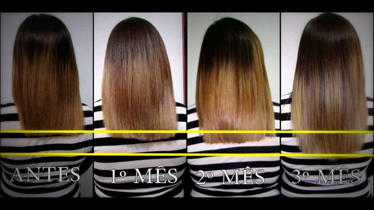 luminushair cabelo
