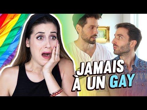 NE DÎTES JAMAIS ÇA À UN GAY | DENYZEE
