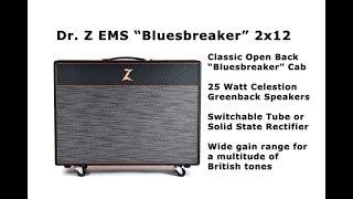 Dr. Z EMS