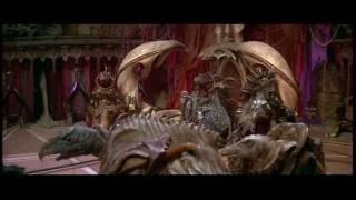 Secret of Survival by the Skeksis ( Halloween Video)
