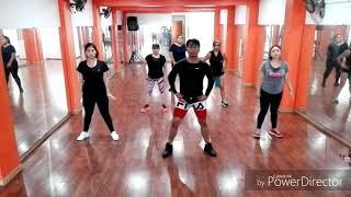 ME LLORAS /Ft Charly Black & Gloria Trevi By Ricardo Santa Cruz