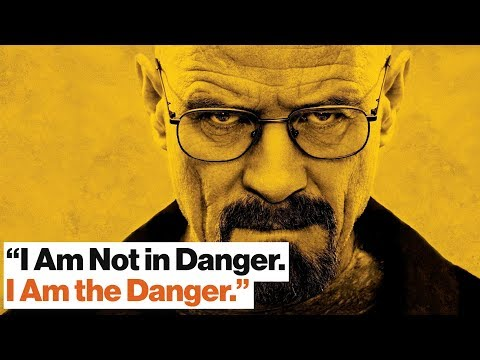 """Bryan Cranston: How Love, Drugs, and Power Informed My """"Breaking Bad"""" Performance as Walter White"""