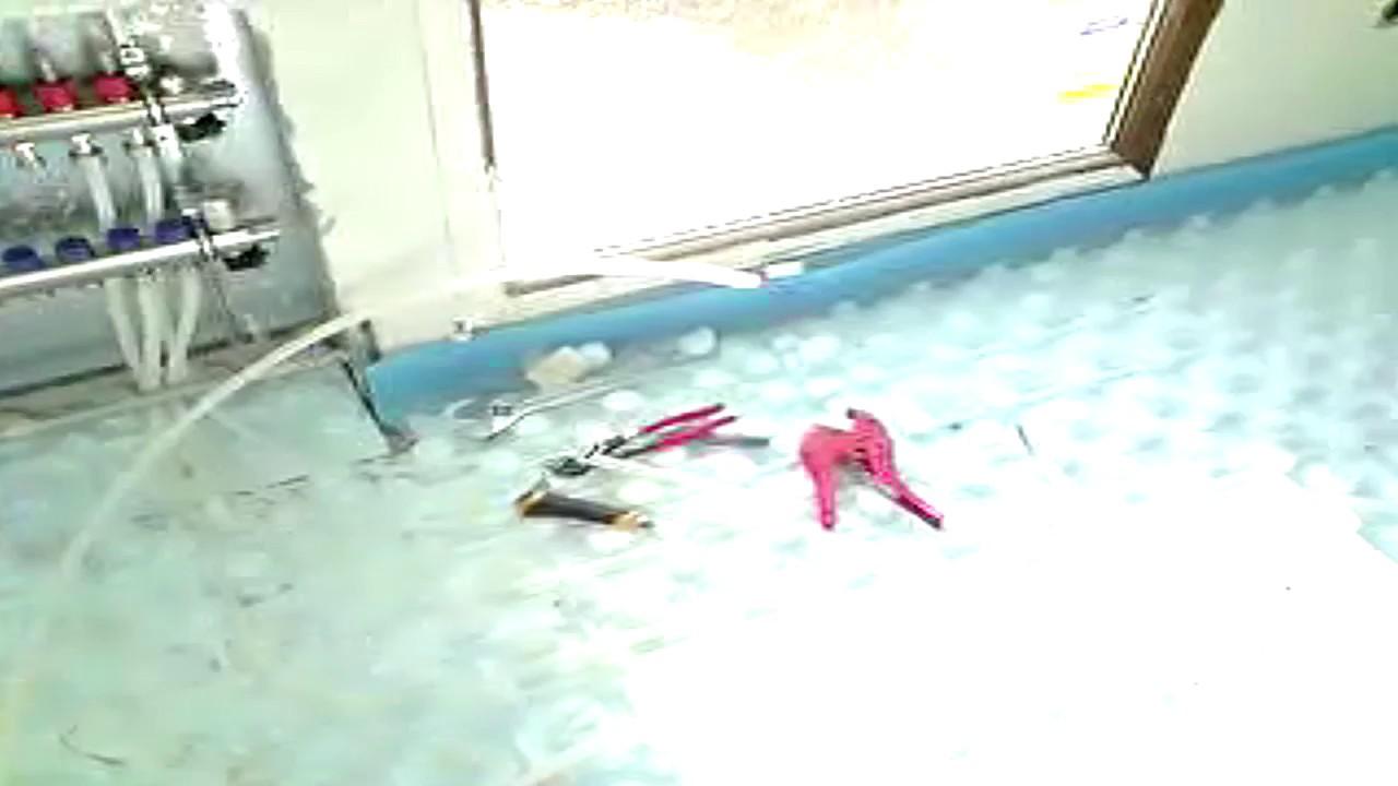 Instalaci n calefacci n por agua caliente suelo radiante - Suelos radiantes por agua ...