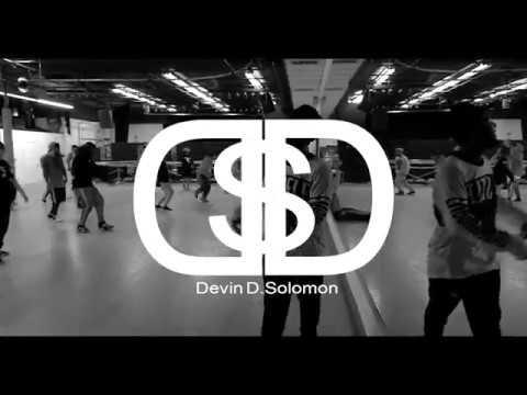 Elliott Trent - Jealousy & Lies | Devin Solomon Choreography | @devin_solomon @elliotttrent